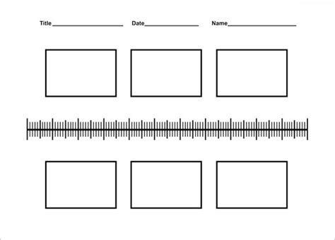 blank timeline template 6 timeline templates for doc pdf free premium templates