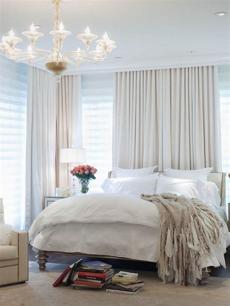 Bed Drapes - feng shui your bedroom bedrooms bedroom decorating