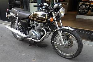 Honda Grande Armée : occasion moto honda cb500 1974 d 39 occasion annonce occasion moto sur paradise moto ~ Melissatoandfro.com Idées de Décoration