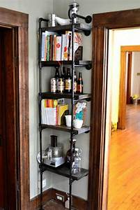 30, awesome, industrial, shelves, and, racks, for, any, space