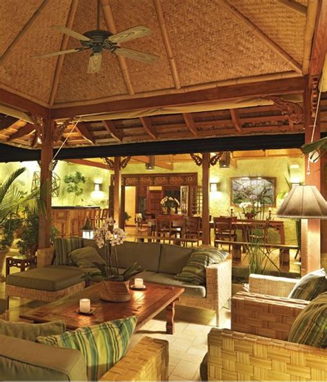 beautiful teak indonesian furniture   jamaican villa