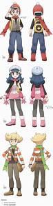 sinnoh remake | Pokemon | Know Your Meme