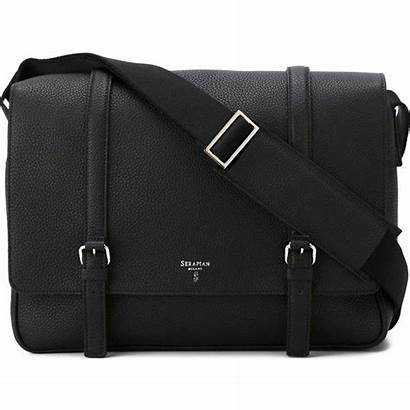 Bag Serapian Liked Leather Messenger Laptop Bags