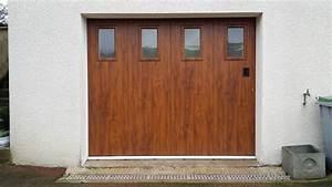 porte de garage menuiserie lemaire broyes sezanne With menuiserie porte de garage