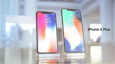 'iphone X Plus' Renders Show Off 6.7-inch Oled Display My Iphone 8 Won't Turn On Wont Charging Screen What Do You If Your Background Tumblr Hd 4 Unless Plugged In Even Though It's Wallpaper Flowers Best Games Preschool