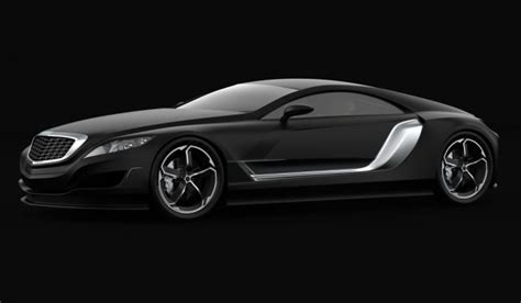 Official Gray Design Xhibit G Luxury Car And Super Yacht