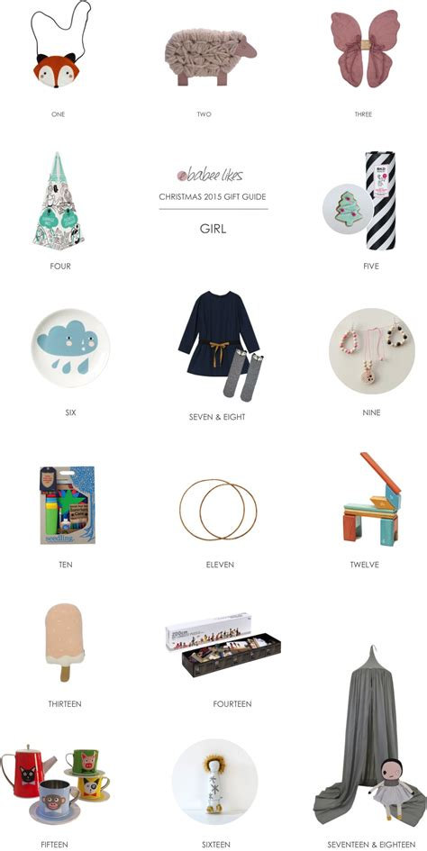 christmas gift guide 7 year old ebabee likes gift ideas for by ebabee