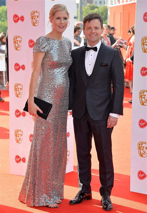 Declan Donnelly baby: Ant McPartlin said to have met tot ...