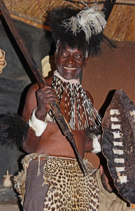 Lessons from an African Village Chief - live. travel. blog.