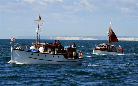Painted Boats Movie by Dunkirk The Little Ships That Bought Our Soldiers Home