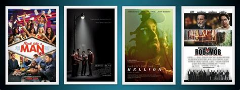 Movie Podcast Weekly Ep 091 Jersey Boys (2014) And Think