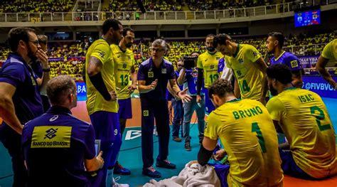 Enciclopédia do esporte / edu viana. Liga das Nações de voleibol masculino e feminino confirmada para maio de 2021