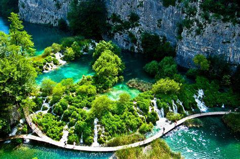Plitvice Lakes Croatia Misadventures