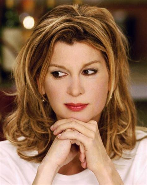 V současné době je jejím životním partnerem novinář a politik françois baroin. 50 Hot And Sexy Michele Laroque Photos - 12thBlog
