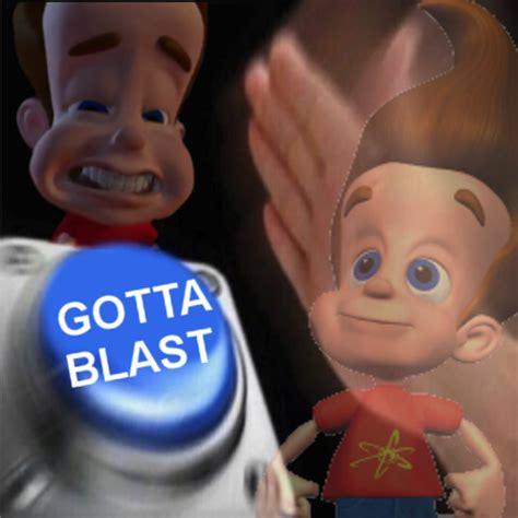 Nut Button Memes - jimmy nuttron nut button know your meme