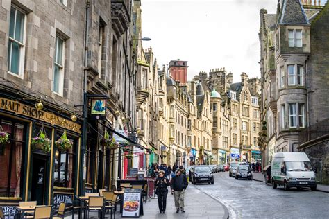 If you struggle to understand and read. UNESCO World Heritage Site: Old and New Towns of Edinburgh, Scotland