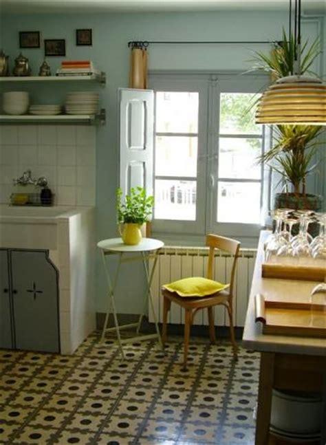 cuisine brocante décoration brocante l 39 atelier azimuté