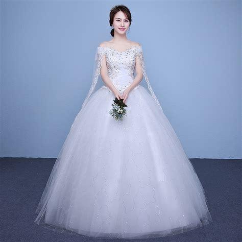size boat neck short sleeves wedding dresses