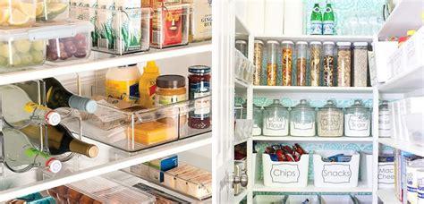 ideas  ordenar la despensa en el hogar
