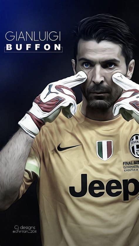 Buffon Juventus Wallpapers - Wallpaper Cave