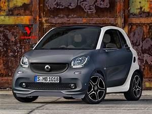La Smart : smart brabus 2015 en approche blog automobile ~ Gottalentnigeria.com Avis de Voitures