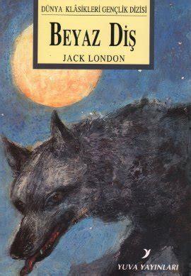 Beyaz Diş Kitabının özeti Jack London Resimlere Göre Ara Red