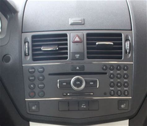autoradio gps dvd dvb  tnt mercedes benz