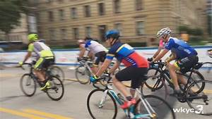 Team WKYC raising money in VeloSano's fight against cancer ...