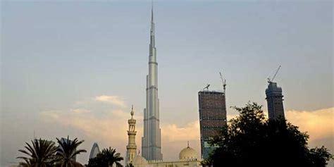 Burj Khalifa Top Floor Owner by Dubai Spire Burj Khalifa Opens New Viewing Deck On 148th