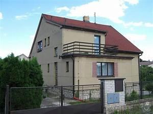 Projekt rekonstrukce domu cena