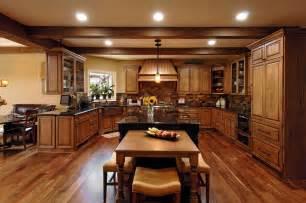 kitchen idea pictures 20 luxury kitchen designs decorating ideas design trends