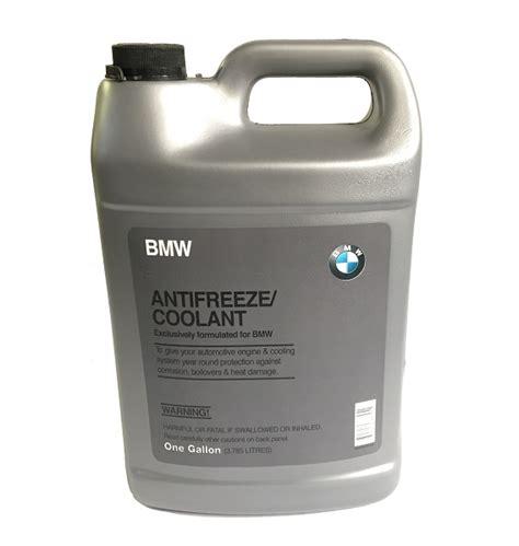Bmw Antifreeze by Genuine Bmw 82 14 1 467 704 Bmw Antifreeze Coolant