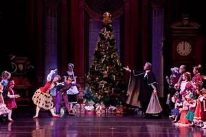 Tuzer Ballet Presents Its 31st Annual Nutcracker Ballet ...