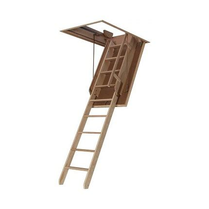 escalier escamotable et 233 chelle de grenier en bois plafond 2m80