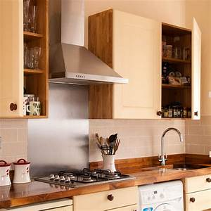 How To Design An Open Plan Kitchen