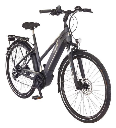 fischer e bike akku fischer e bike angebot 2019 mit neuem antrieb und