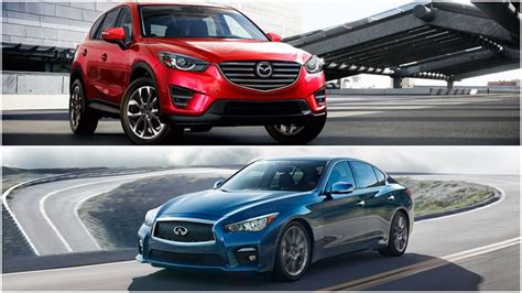 Help! I Can't Choose Between Two Very Different Cars