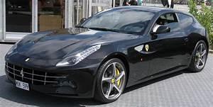 Ferrari 4x4 : ferrari ff wikipedia ~ Gottalentnigeria.com Avis de Voitures