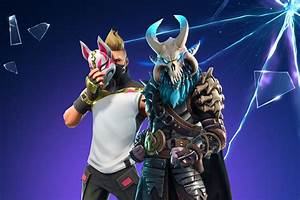 Drift Ragnarok How To Unlock All 6 Styles Fortnite Llama