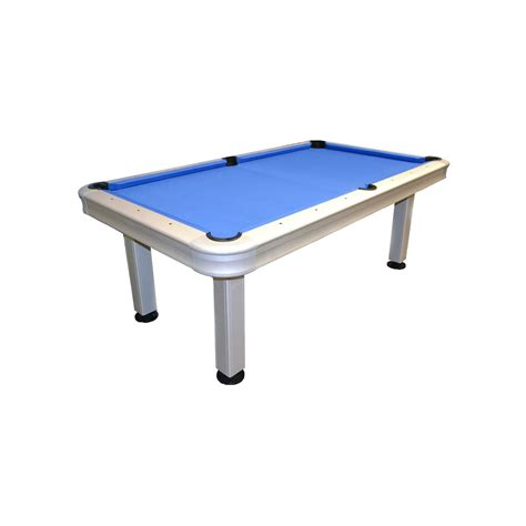 7 foot pool table reviews imperial 7 39 outdoor pool table