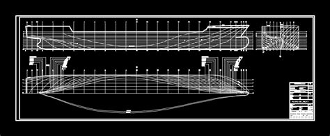 container  layout dwg plan  autocad designs cad