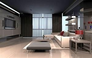 Living, Room, Ideas, High