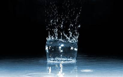Cool Water Backgrounds Wallpapers Background Liquid 3d