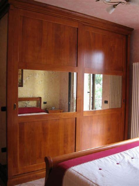 ladario da letto classica da letto classica in ciliegio contado roberto