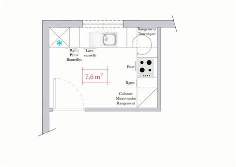 plan d une cuisine conseils d 39 architecte 3 plans de cuisine en l