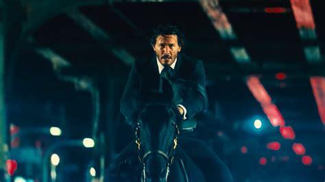 JOHN WICK: CHAPTER 3 - PARABELLUM Trailer Adds Katanas and ...