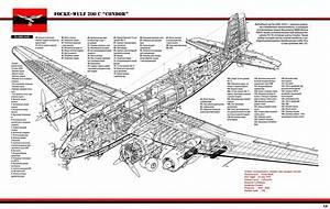 1940     Fw 200  U0026quot Condor U0026quot