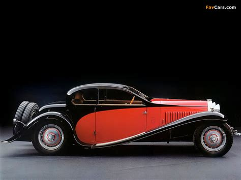 Bugatti claims that the chiron makes the dash from zero to 60 mph in a mere 2.3 seconds, and it has a top speed of 261 mph. Bugatti Type 50 Coupe Profilee 1931-33 pictures (800x600)