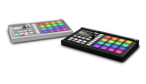 Traktor Maschine Mikro Templates by Native Instruments Maschine Mikro Mk2 The Inventory