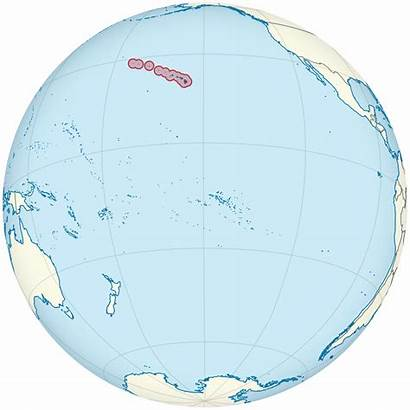 Globe Hawaii Centered Svg Commons French Polynesia